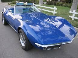 international blue 1968 corvette paint cross reference