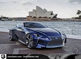 lexus performance cars lexus to target x and y buyers with performance cars