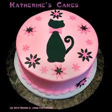 Halloween Cat Cake by Birthday Cakes Edward A Jones Photography U0026amp Katherines Cakepins