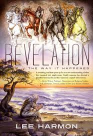 reviews of harmon s books revelation and s gospel the