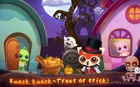 pet halloween night android apps on google play