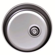 Clark Mm Main Single Bowl Undermount Sink TH Bunnings Warehouse - Bunnings kitchen sinks