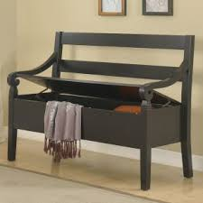 Black Storage Bench Benches Ottomans U0026 Benches Accent Furniture Weekends Only