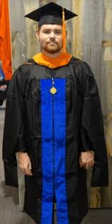 master s cap and gown commencement attire