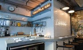 farm to table restaurants nyc fat radish interior style new rustic pinterest restaurant