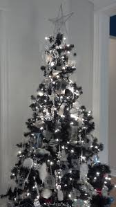 black and silver ornaments rainforest islands ferry