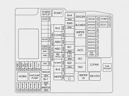 hyundai santa fe fuse diagram hyundai santa fe 2015 2016 fuse box diagram auto genius