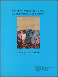 mount pleasant high in wilmington explore 1975 mt pleasant high yearbook wilmington de