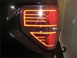 custom led tail lights diy led tail lights for cars diy unixcode