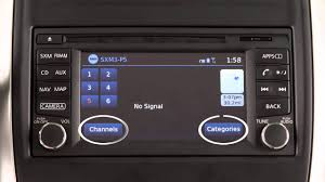nissan versa backup camera 2015 nissan versa note audio system with navigation if so