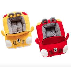 Ferrari Bed Ferrari Pet Bed U2013 Efatz