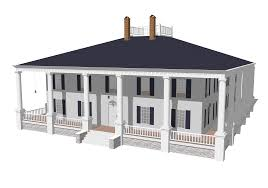 100 plantation style home plans old southern plantation