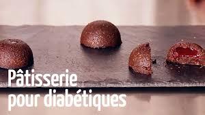 cuisine pour diabetique recette pour diabétiques le moelleux au chocolat