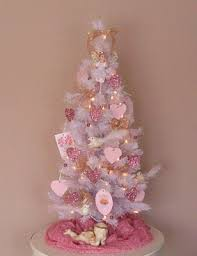 tree get a white or pink tree from clearance