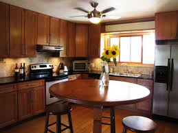 Tri Level Home Kitchen Design by Before After 1963 Bi Level Remodeling In Boulder Colorado