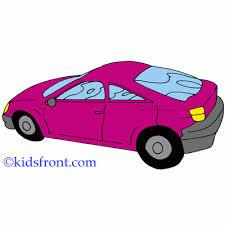 smart car coloring pages kids color print