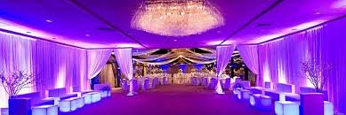 linen rentals dallas wedding drapery décor centerpieces vases ceiling treatment