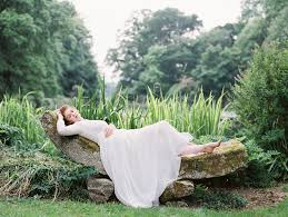 the secret garden inspired wedding in ireland ruffled