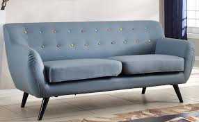 Mid Century Modern Sofa Bed by Mid Century Modern Living Room Furniture