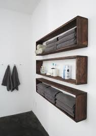 Box Shelves Wall by Easy Diy Shelves Extra Storage Organizing And Shelves