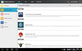 tips easily find android tablet software techrepublic
