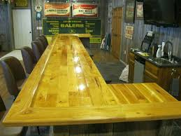 bar top sealant 68 best bars images on pinterest bar tops home ideas and