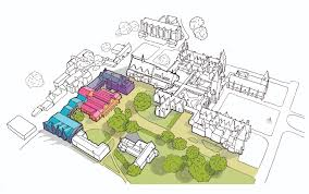 Planning Portal Interactive House by A New Science And Mathematics Centre Charterhouse