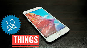 10 cool things you can do with oppo f1s
