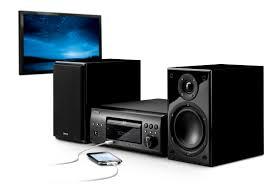 denon home theater denon d x1000bd blu ray mini system connected home trade