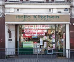 hello kitchen a japanese grocery store opposite golders green station