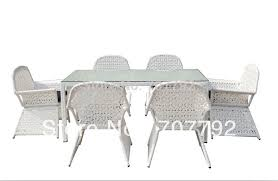 Rattan Patio Furniture Sale by White Rattan Outdoor Furniture Promotion Shop For Promotional