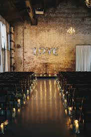 Wedding Hall Decorations 20 Awesome Indoor Wedding Ceremony Décoration Ideas