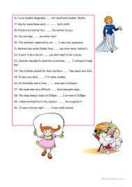 conjunctions and but worksheet free esl printable worksheets