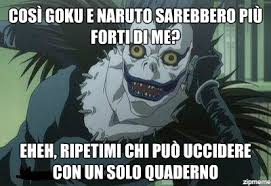 Meme Generator Wonka - ryuk wonka weknowmemes generator