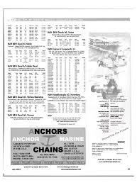 mtu maritime reporter magazine july 2001 47