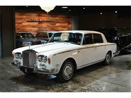 roll royce pakistan classic rolls royce for sale on classiccars com