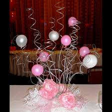 sweet sixteen centerpieces sweet 16 balloons balloon arches balloon centerpieces sweet 16 party