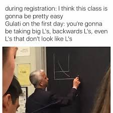 First Day Of College Meme - which college meme group is the spiciest