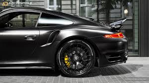 porsche 911 turbo s tuning porsche 911 turbo s 991 from the tuner auto dynamics pl