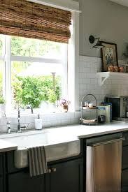 kitchen window blinds ideas blinds for kitchen windows snaphaven com