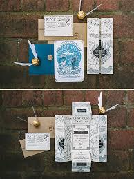 harry potter wedding invitations don t miss this harry potter wedding