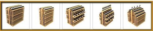 commercial wine racks custom wine cellars chicago