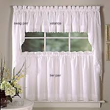 Lorraine Curtains Lovely Swag Kitchen Curtains And Somerset Kitchen Curtains