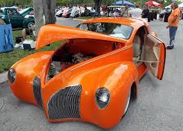 sign up 1939 lincoln zephyr show car makeover