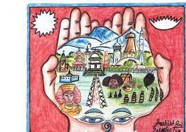 10 Children S Books That Inspire Creativity In Mitrataa Foundation Inspiring Children S Day Of Excitement