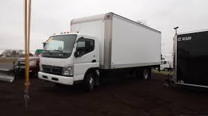 used mitsubishi truck products used vehicles 2008 mitsubishi fuso fe180 may u0027s
