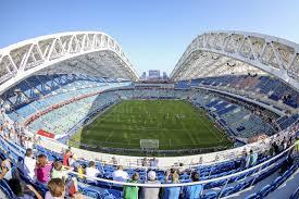Rio Olympic Venues Now Fisht Olympic Stadium Wikipedia