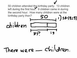 singapore math two step word problems michelle mccone