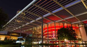 winspear opera house dallas arts district
