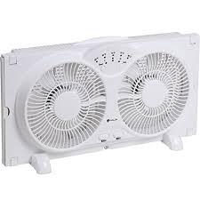 electrically reversible twin window fan best 23 window fans catalogue appliances